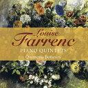 其它 - 【輸入盤】ピアノ五重奏曲第1番、第2番 ボッテシーニ五重奏団 [ ファラン、ルイーズ(1789-1826) ]
