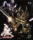 牙狼 MAKAISENKI Vol.7【Blu-ray】 [ 小西遼生 ]