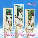 Brand New Days (��������B CD��DVD)