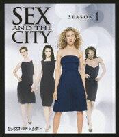 SEX AND THE CITY セックスアンドザシティ