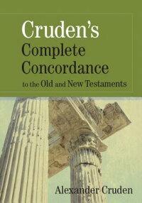 Cruden��s_Complete_Concordance