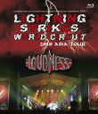 LOUDNESS thanks 30th anniversary 2010 LOUDNESS OFFICIAL FAN CLUB PRESENTS SERIES 1 LIGHTNING STRIKES【Blu-ray】 [ LOUDNESS ]