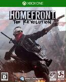 HOMEFRONT the Revolution XboxOne��