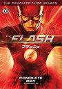 THE FLASH / フラッシュ<サード・シーズン>DVD コンプリート・ボックス(12枚組)