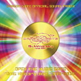 "DRAGON GATE OFFICIAL SOUND TRACK OPEN THE MUSIC GATE""Unit History disc 1999-2014"" [ (スポーツ曲) ]"