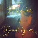Sleepless in Brooklyn Alexandros