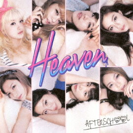 Heaven(CD+DVD)