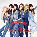 【輸入盤】Single Album [ Hello Venus ]