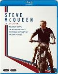 スティーブ・マックィーン クールヒーロー ブルーレイBOX【Blu-ray】