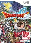 ドラゴンクエストX 目覚めし五つの種族 オンライン Wii版