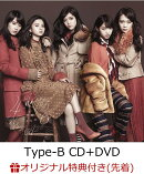 �ڳ�ŷ�֥å�������������ŵ�ۥ���ʥ�ΰ�̣ (Type-B CD��DVD) (�ݥ��ȥ����ɥ��������դ�)