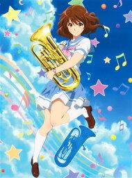 「響け!ユーフォニアム2」Blu-ray BOX【Blu-ray】 [ <strong>黒沢ともよ</strong> ]
