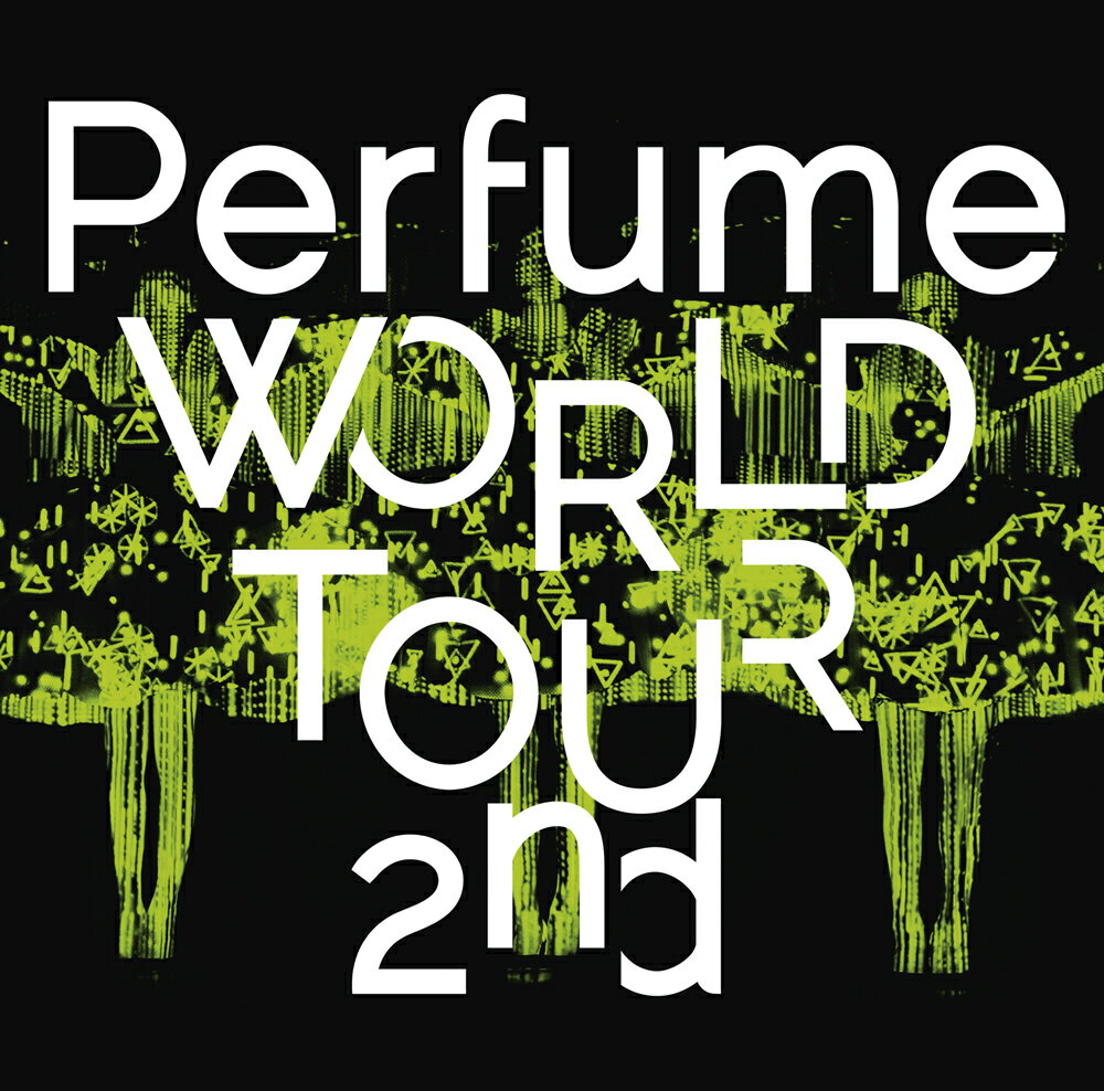 "Perfume >> Single ""Time Warp"" - Página 5 4988005848215"
