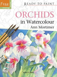 OrchidsinWatercolour[AnnMortimer]