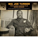 Dance Music - 【輸入盤】Five Classic Albums Plus [ Big Joe Turner ]