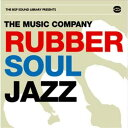 其它 - 【輸入盤】Rubber Soul Jazz [ Music Company ]