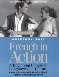 French_in_Action��_A_Beginning