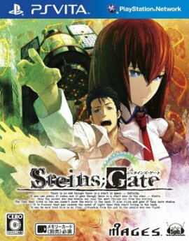 STEINS;GATE PS Vita��