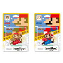 amiibo �ޥꥪ��SUPER MARIO BROS. 30th���꡼���˥��å�