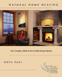 Natural home heating the complete guide to for Natural gas heating options