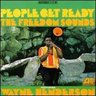 ��͢���ס�PeopleGetReady[FreedomSounds/WayneHenderson]