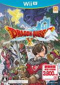 ドラゴンクエストX 目覚めし五つの種族 オンライン Wii U版