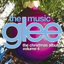 glee/グリー <シーズン5> ザ・クリスマス・アルバム Volume 4 [ (オリジナル・サウ...