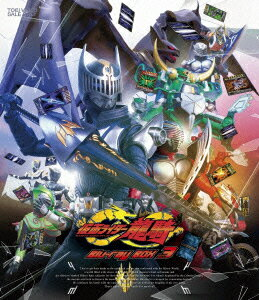 仮面ライダー龍騎 Blu-ray BOX 3 FINAL【Blu-ray】 [ 須賀貴匡 …...:book:16872770