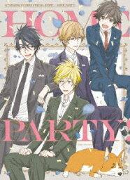 ひとりじめマイヒーロー スペシャルイベント「HOME PARTY!」【Blu-ray】 [ <strong>増田俊樹</strong> ]