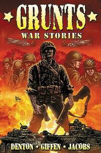 Grunts��_War_Stories