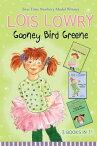 Gooney Bird Greene Three Books in One!: (Gooney Bird Greene, Gooney Bird and the Room Mother, Gooney [ Lois Lowry ]