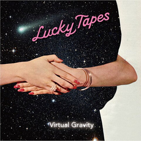 Virtual Gravity [ LUCKY TAPES ]