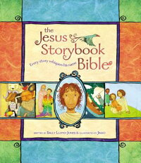 The_Jesus_Storybook_Bible��_Eve
