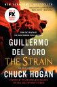 西洋書籍 - The Strain [ Guillermo del Toro ]