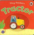 【バーゲン本】 Tractor-Tiny Rockers [洋書]