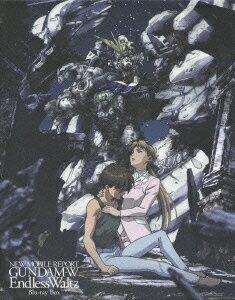 ����ư�ﵭ�������W Endless Waltz Blu-ray Box��Blu-ray��