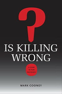 Is_Killing_Wrong����_A_Study_in