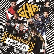 GENERATION EX