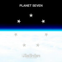 PLANET SEVEN (A ver. CD+2DVD)画像