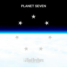 PLANET SEVEN (A ver. CD��2...