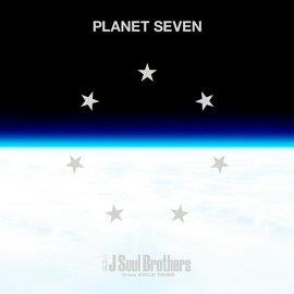 PLANET SEVEN (A ver. CD��2DVD)