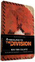 Tom Clancy's the Division: New York Collapse: (Tom Clancy Books, Books for Men, Video Game Companion TOM CLANCYS THE DIV NEW Y..
