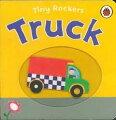 【バーゲン本】 Truck-Tiny Rockers [洋書]