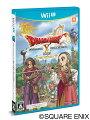 ドラゴンクエストX 眠れる勇者と導きの盟友 オンライン Wii U版