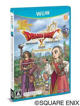 �ɥ饴������X ̲���ͦ�Ԥ�Ƴ������ͧ ����饤�� Wii U��