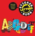 STICKER BOMB LETTERS(P) [ STUDIO RAREKWAI ]