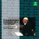 【輸入盤】交響曲第6番『悲愴』 ムラヴィンスキー&レニングラード・フィル(1982) [ チャイコフ