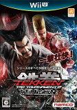 铁拳tag淘汰赛2 Wii U EDITION[鉄拳タッグトーナメント2 Wii U EDITION]