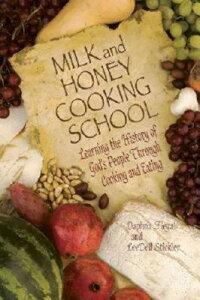 Milk_and_Honey_Cooking_School��