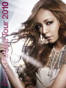 Namie Amuro Past<Future Tour 2010 [ 安室奈美恵 ]